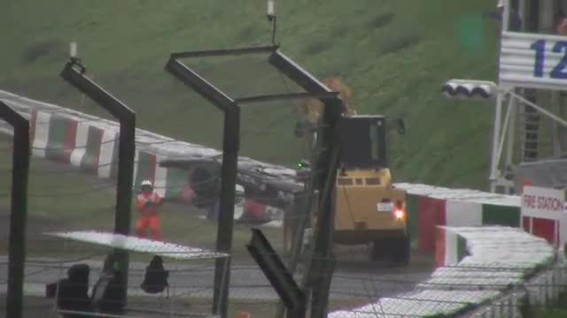 El piloto Jules Bianchi continúa en estado muy grave pero estable