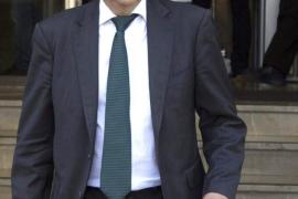Horrach defiende los pactos con imputados por falta de medios para investigar