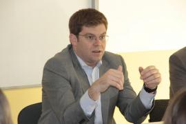 Sansaloni afirma que Balears está preparada ante un posible caso de ébola
