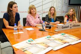 El Consell de Eivissa presenta las actividades del Dia de la Salud Mental