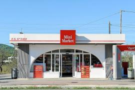 Segundo robo en la misma gasolinera de Eivissa en menos de una semana