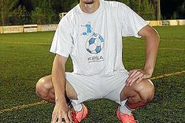 El brasileño Lucas, al San Rafael