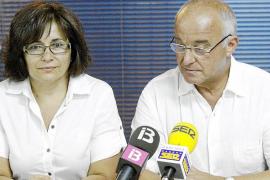 Pepita Gutiérrez: «Siento vergüenza del espectáculo que estamos dando»