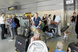 El aeropuerto de Eivissa alcanza su quinto récord con 971.857 pasajeros en septiembre