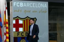 El FC Barcelona se adhiere al Pacto Nacional por el Derecho a decidir