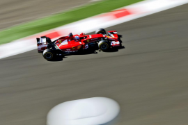 Alonso: «Va a ser una carrera complicada, ojalá tengamos alguna buena sorpresa»