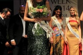 La almeriense Ana Márquez, Miss Turismo España 2014