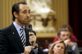 """Armengol preguntará a Bauzá por las medidas que adoptará contra el """"menosprecio"""" de Rajoy a Balears"""