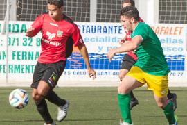 El Formentera regresa de vacío por su falta de 'punch'