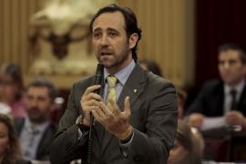 Bauzá deberá revelar en el pleno qué medidas adoptará para corregir el «menosprecio» de Rajoy hacia Baleares en los PGE