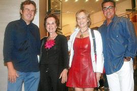 Concierto solidario Fundación Amazonia