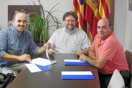 Sant Josep da luz verde al inicio de las obras de remodelación de Can Jeroni