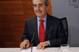 El PSOE echa a 10 militantes con tarjetas opacas, entre ellos a Virgilio Zapatero