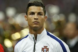 Cristiano Ronaldo llega a los 100 millones de seguidores en Facebook