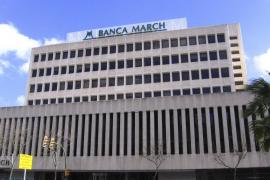 Banca March se convertirá en el mayor  socio de AENA