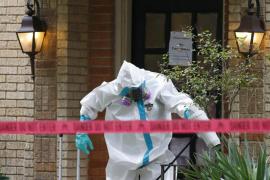 Confirmado un segundo contagio de ébola en Estados Unidos