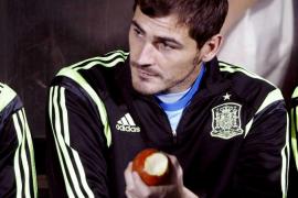 Casillas: «No voy a durar toda la vida, no soy inmortal»