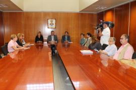 Serra garantiza que Eivissa tendrá servicio de radioterapia oncológica en meses
