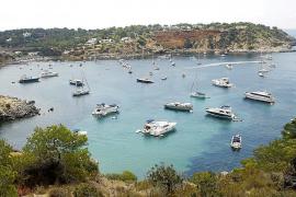 Baleares recibió cerca de 444.000 turistas náuticos en el 2013