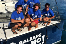 Balears Diu NO convoca movilizaciones para el 25 de octubre