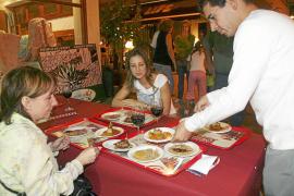 Diecisiete restaurantes participan en el Tapaví 2014