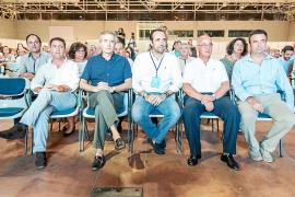 Bauzá  permitirá al PP de Eivissa que retrase la elección de sus candidatos
