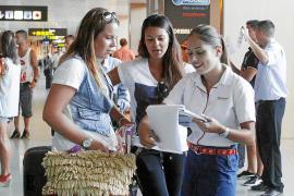 Aumenta un 18,6% la llegada de holandeses a las Pitiüses