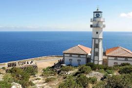 El Parlament acuerda la protección del islote de Tagomago