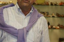 Fallece el empresario del calzado Jaime Mascaró