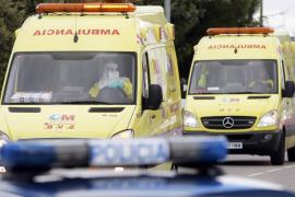 Ingresan seis personas más este jueves por sospechas de ébola, una de ellas de alto riesgo en Tenerife