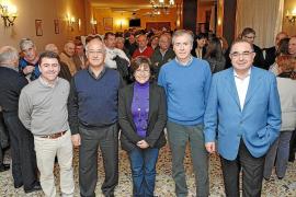 Vicent Serra pactará con los críticos el nuevo calendario para elegir a los candidatos del PP