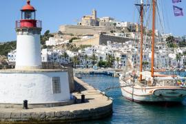Las obras de remodelación del puerto de Eivissa se iniciarán el 22 de octubre