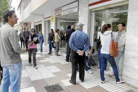 El Govern convoca ayudas por valor de 700.000 euros para fomentar el empleo