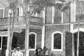 107 años de estrenos de cine en Eivissa