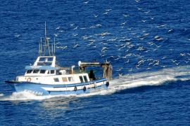 El sector pesquero advierte sobre los peligros que comporta el aumento de la temperatura del agua