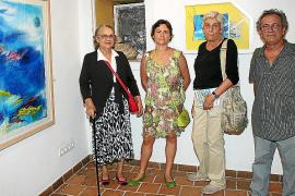 Exposición de Aina Noguera