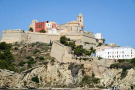 Consell de Eivissa abona 2,3 millones al Consorcio Patrimonio de la Humanidad