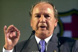 Orden de ingreso en prisión para José Luis Núñez
