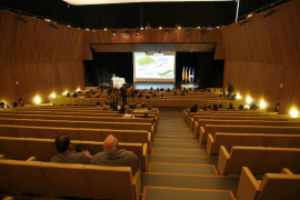 El Palacio de Congresos de Eivissa acoge este jueves el 'Foro Turismo Ibiza, Mediterráneo'
