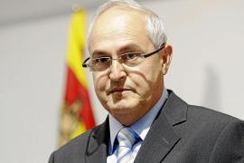 Rafael García Vila abandona la dirección insular del Estado por motivos personales