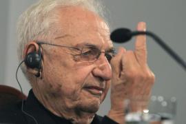 Gehry considera «pura mierda» el 98 por ciento de la arquitectura actual