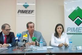 El 50% de los empresarios de Pimeef ha incrementado sus ventas esta temporada