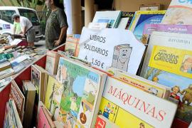 Sant Josep tuvo más de 46.000 lectores