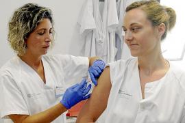 La campaña contra la gripe empieza el próximo martes y durará hasta diciembre