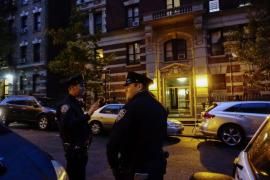 Nueva York registra su primer caso de ébola