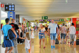 Balears pierde la batalla de la cogestión aeroportuaria
