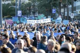 Colectivos antiprospecciones de Eivissa exigen que se deniegue el permiso a Cairn Energy