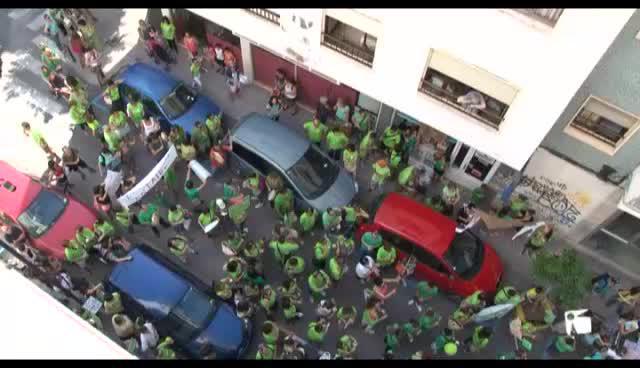 VÍDEO: El Tribunal Superior confirma la suspensión cautelar de la orden del TIL