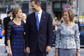 Felipe VI: «Los españoles somos protagonistas de un mismo camino»