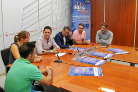 Eivissa, sede del nacional